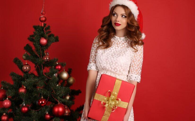 3 grunde til at klæde sig pænt på juleaften